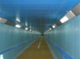 関門トンネル自動車道床版