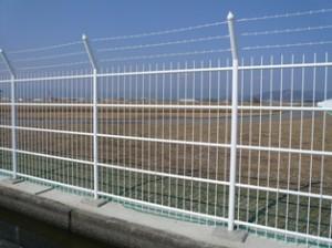 一般フェンス(標準仕様品) 【格子間隔=@100mm】