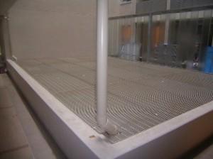GS4040土木用床
