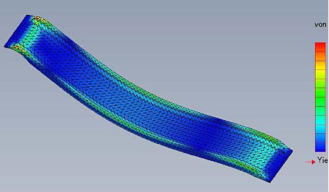実施例- 製品の3 次元構造解析例②