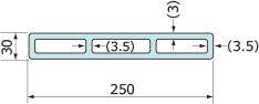 パネルP250